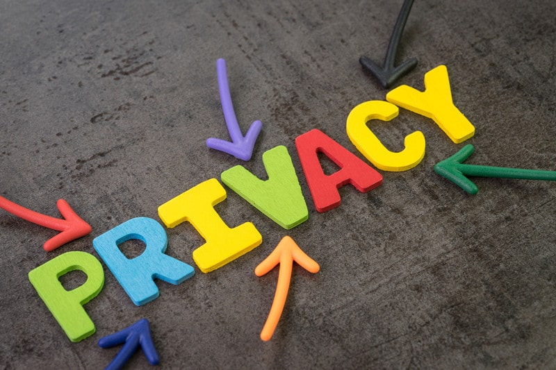 Privacy in Marriage