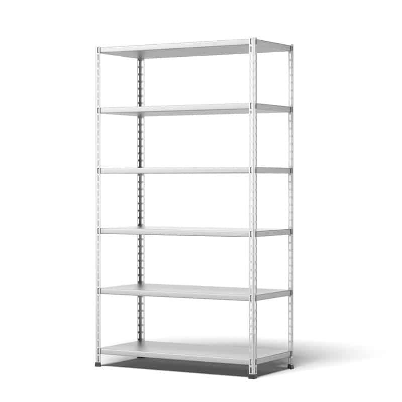 The Best Garage Shelves