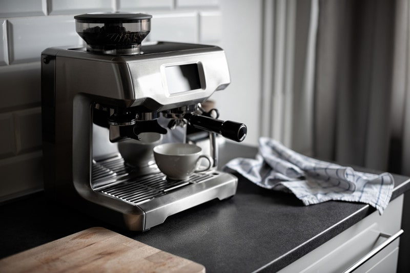 Best Coffee Makers With Grinder
