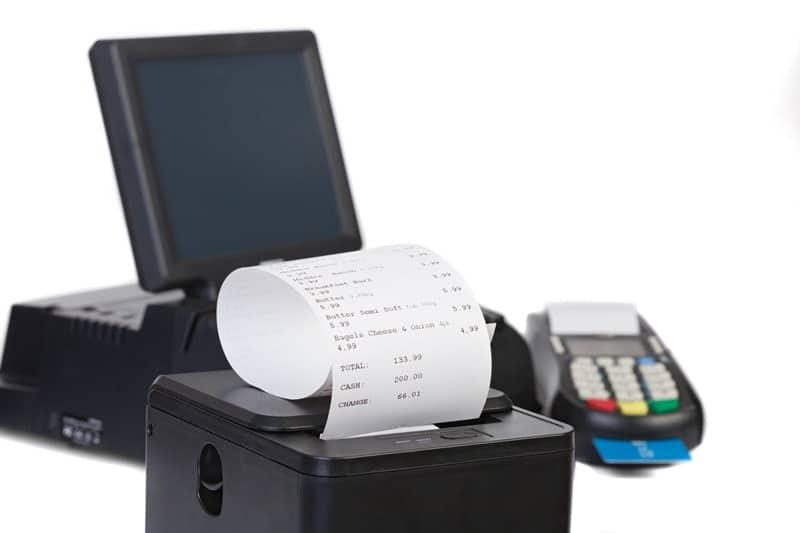 Best Receipt Printers