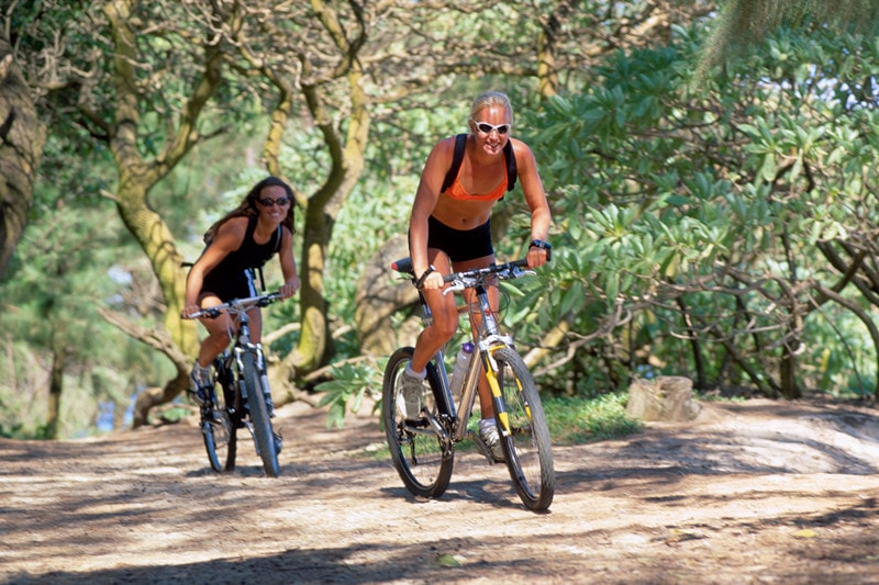 Is a Hybrid Bike Faster than a Mountain Bike