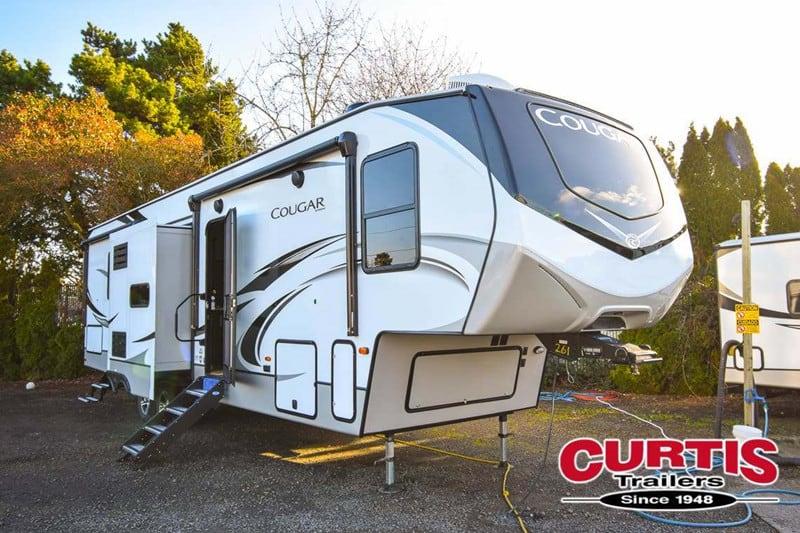 2020 Cougar 364BHL
