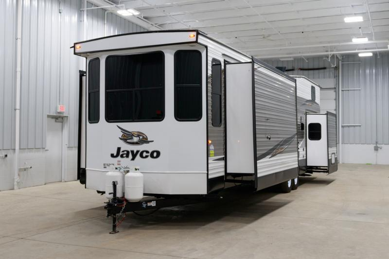2019 Jayco Jay Flight Bungalow 40 Loft