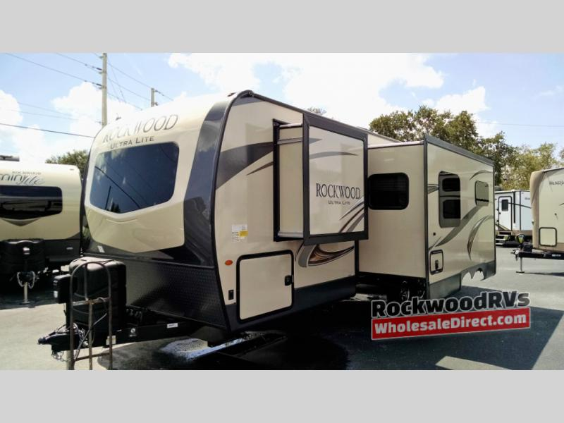 2020 Rockwood 2606WS
