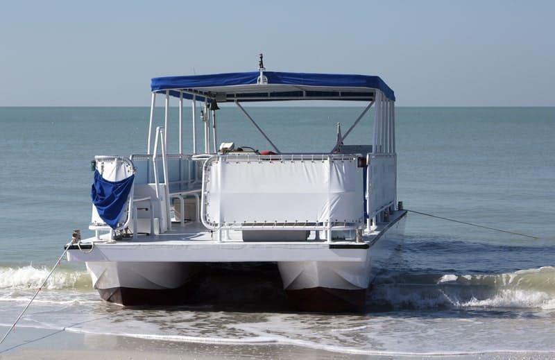 Are Pontoon Boats Low Maintenance